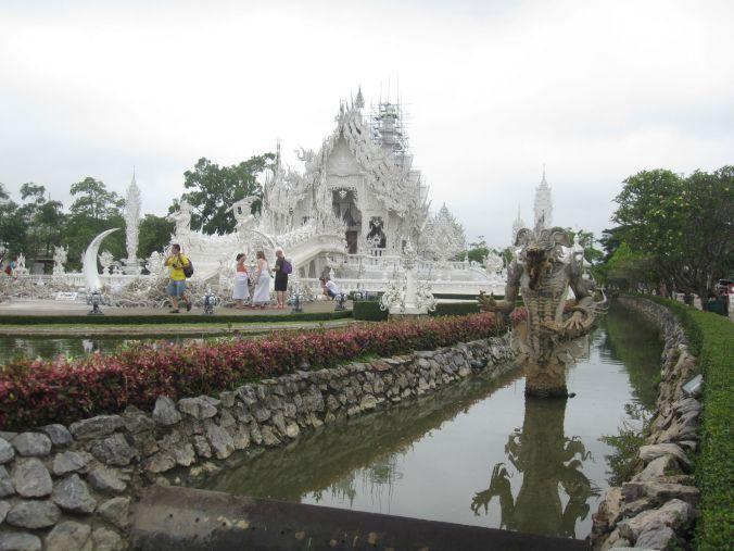 Wat Rong Khun!