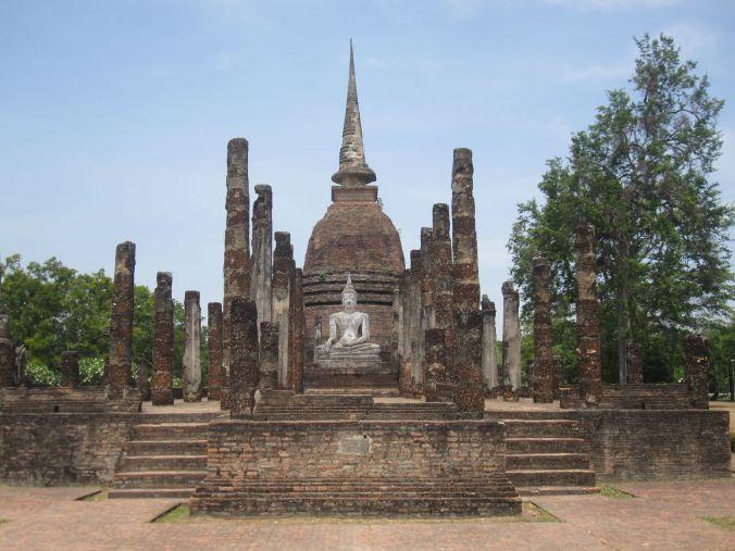 Vit Buddha! White Buddha!