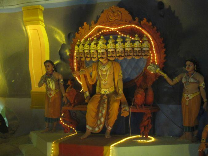 Hinduism!