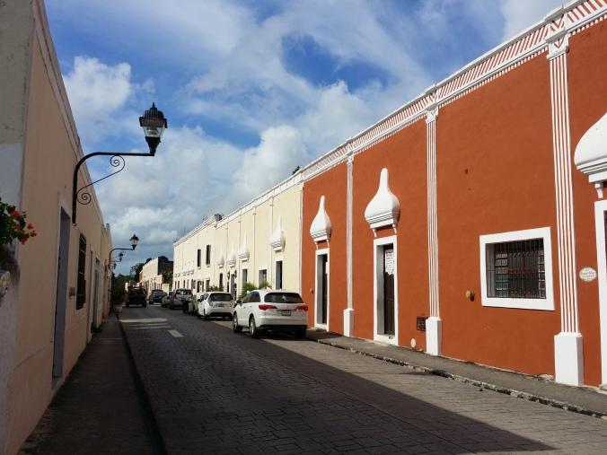 Calle 41A, Valladolid!