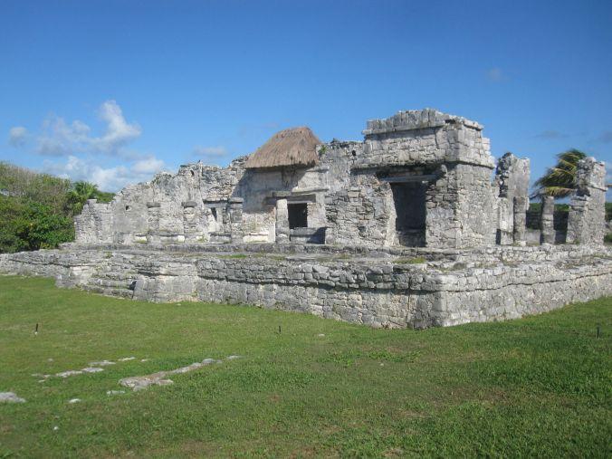 Zamaruiner! Ruins in Zama!